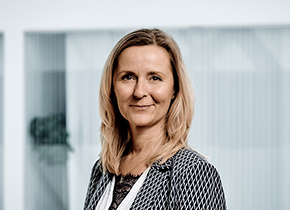 Helle Dalsgaard Profile Picture